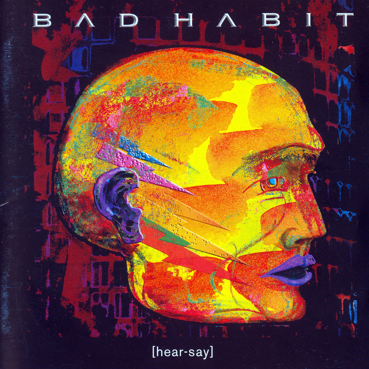 Bad Habit - Hear-Say (2005)