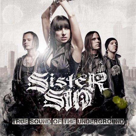 Sister sin true sound of the underground 2010